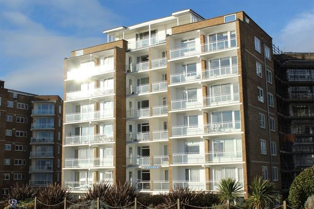 Thumbnail Flat to rent in St. Thomas, West Parade, Bexhill-On-Sea