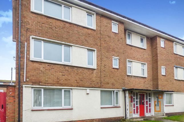 Thumbnail Maisonette to rent in Princess Louise Road, Blyth