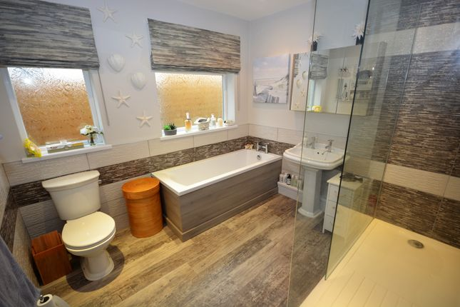 Family Bathroom of Allerton Road, Trentham, Stoke-On-Trent ST4