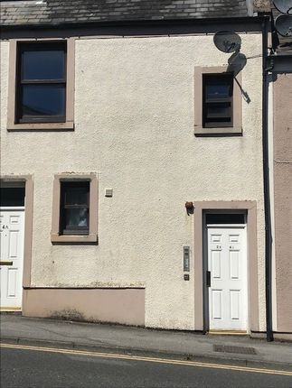 Thumbnail Flat to rent in Sun Street (No. 4B), Stranraer