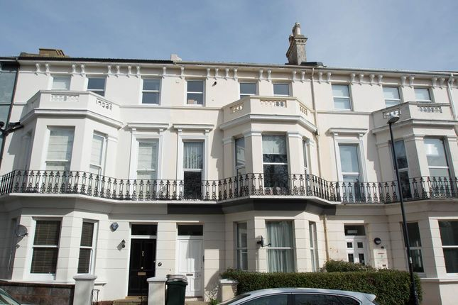 Thumbnail Property for sale in Upperton Gardens, Eastbourne