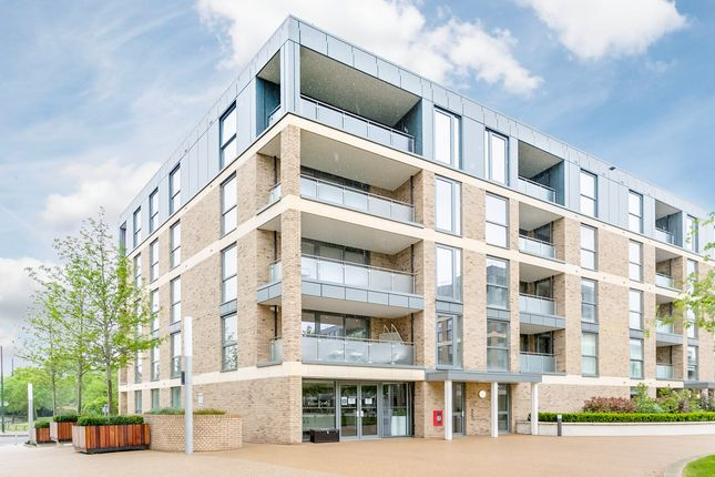 Thumbnail Flat for sale in Advent House, Levett Square, Richmond, Surrey