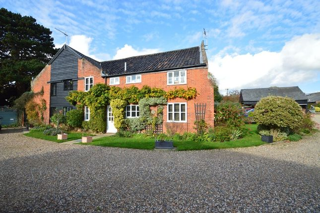 Thumbnail Flat for sale in The Maltings, Cavendish, Suffolk