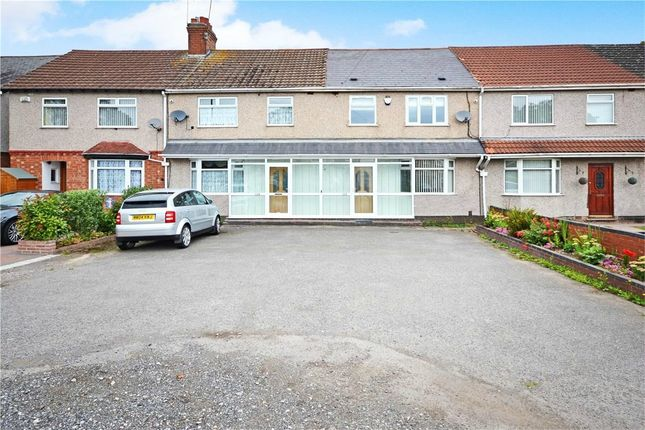 Thumbnail Terraced house for sale in Ansty Road, Wyken, Coventry