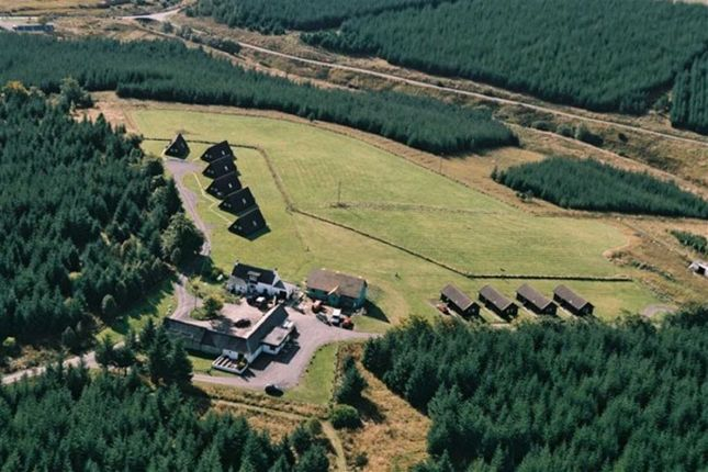 Lodge Site of Glenlivet, Ballindalloch AB37