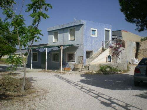 2 bed country house for sale in Albatera, Albatera, Spain