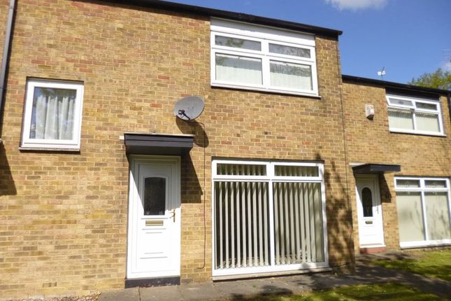 Thumbnail Terraced house to rent in Bedford Place, Bishop Auckland
