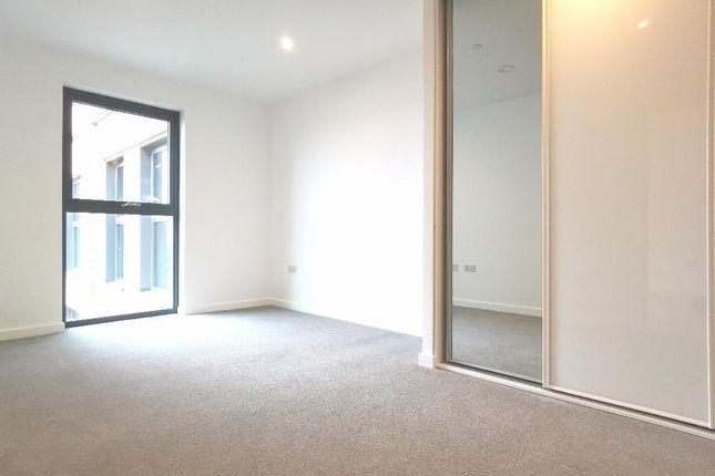 Thumbnail Flat to rent in Windmill Street, Birmingham
