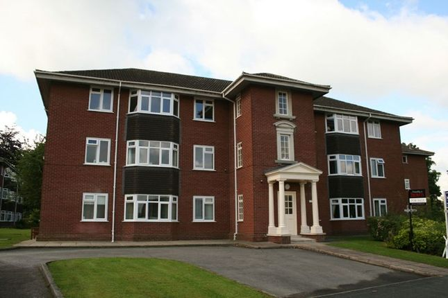 Thumbnail Flat to rent in Brierley Road, Congleton