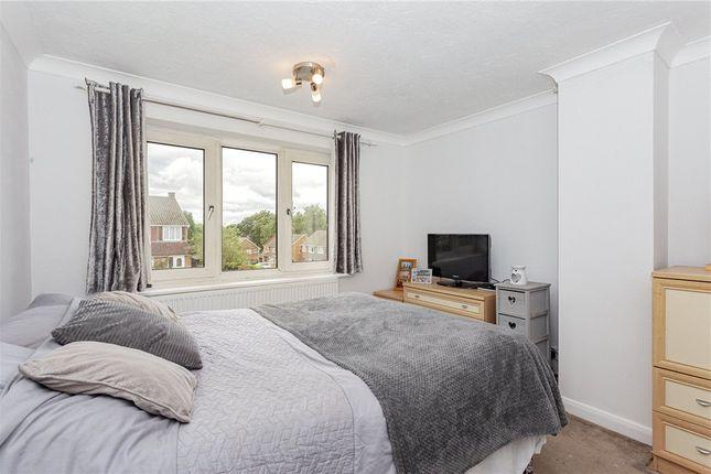Bedroom of Butler Road, Crowthorne, Berkshire RG45