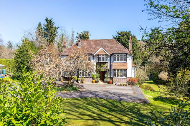 4 bed detached house for sale in Eastbourne Road, Godstone, Surrey RH9