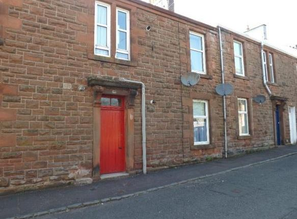 Thumbnail Flat to rent in U/1, Ranoldcoup Road, Darvel, Ayrshire