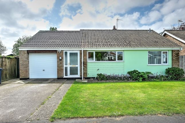Thumbnail Detached bungalow for sale in Acacia Avenue, Martham