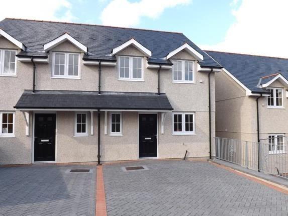 Thumbnail Property for sale in Bryn Deiliog, Llanbedr, Gwynedd