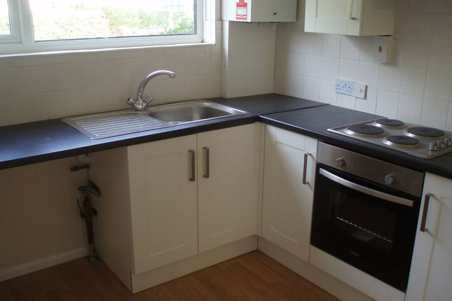 1 bed maisonette to rent in Holmesdale Road, Reigate RH2