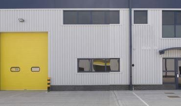 Thumbnail Light industrial to let in Belvedere Point, Crabtree Manorway North, Belvedere, Kent