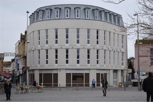 Retail premises to let in 2, Alexandra Parade, Weston-Super-Mare, Somerset, UK