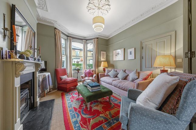 Thumbnail Terraced house for sale in Dalberg Road, London