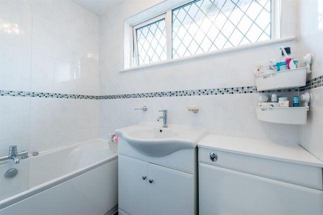 Bathroom of Arundel Road, Stourbridge DY8