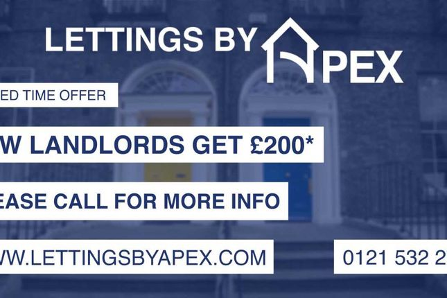 Thumbnail Semi-detached house to rent in Ruskin Street, West Bromwich