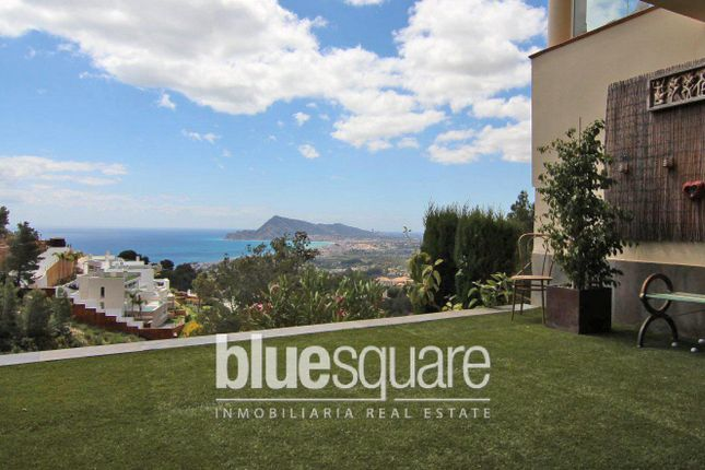 4 bed property for sale in Altea, Valencia, 03724, Spain