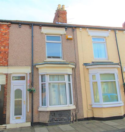 Tunstall Street, North Ormesby, Middlesbrough, Cleveland TS3