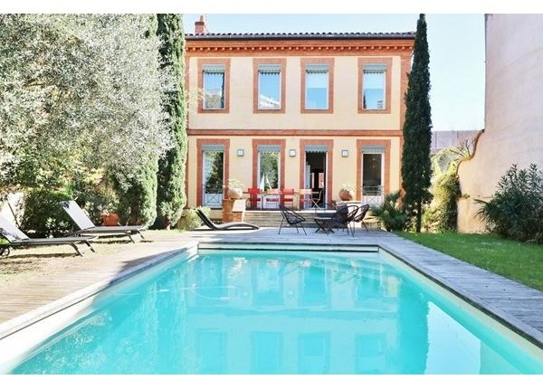 Thumbnail Property for sale in 31000, Toulouse, Fr