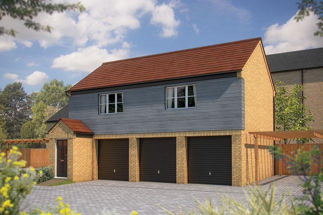 "Property for sale in ""The Stamford"" at Irthlingborough Road, Wellingborough"