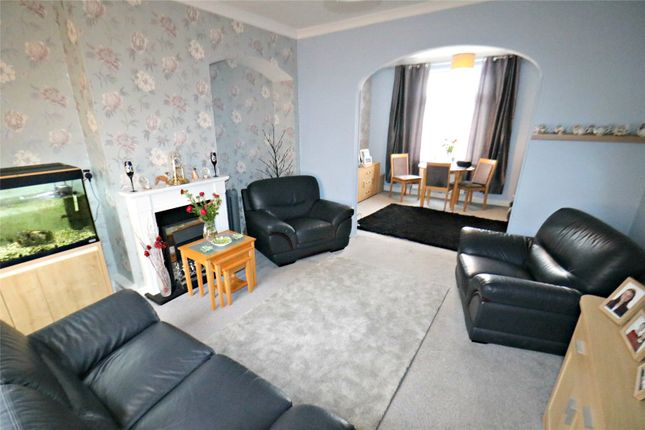 3 bed semi-detached house for sale in Churchdown, Bromley ... Br Story Home Floor Plans on