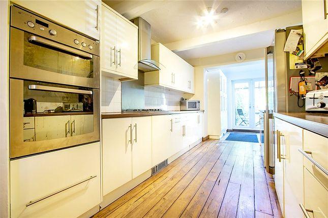 Kitchen of The Broadway, Sandhurst, Berkshire GU47