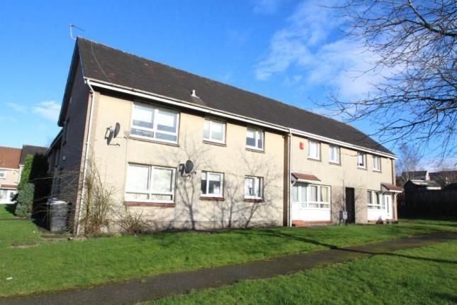 Thumbnail Flat for sale in Larch Avenue, Bishopbriggs, Glasgow, East Dunbartonshire
