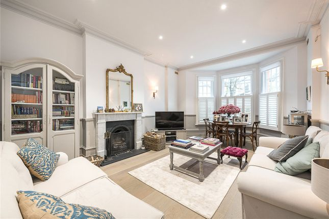 Thumbnail Terraced house for sale in Muswell Road, London