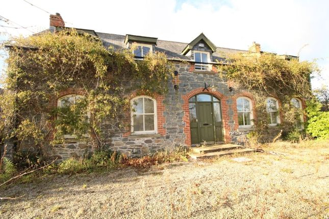Thumbnail Detached house for sale in Mill Road, Ballygowan, Newtownards