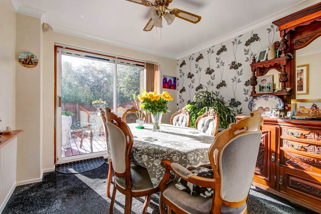 Dining Room of Elmhurst Close, Hunt End, Redditch B97