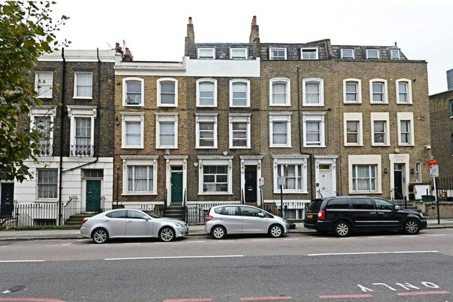 Thumbnail Town house for sale in Swinton Street, Kings Cross
