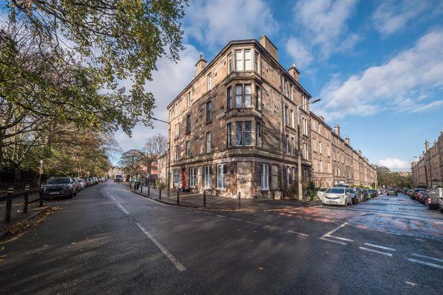 Thumbnail Flat for sale in 13 (1F1) Sciennes Road, Edinburgh