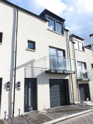 Thumbnail Terraced house for sale in Murtle Mill, Bieldside, Aberdeen