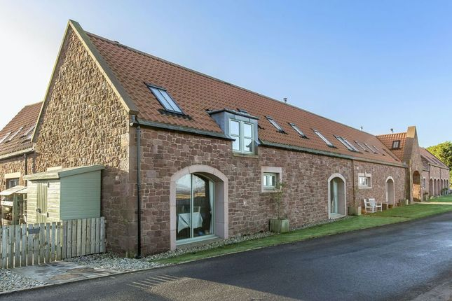 Thumbnail Terraced house for sale in The Hayloft, Little Spott Steading, Dunbar