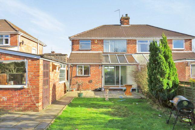 Property For Sale Bebington