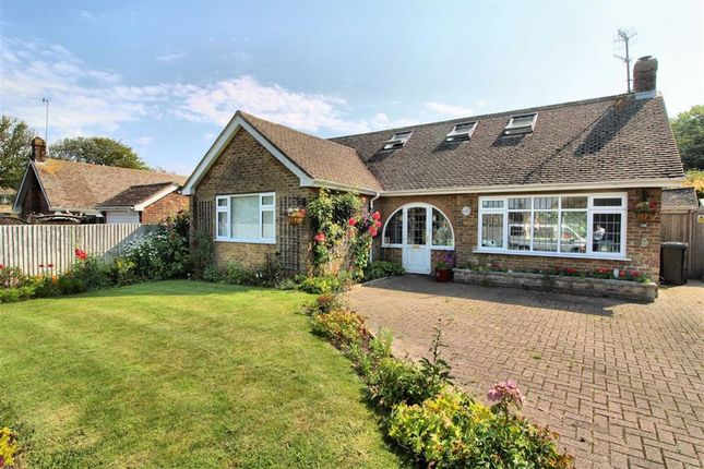 Thumbnail Property for sale in South Way, Seaford, East Sussex