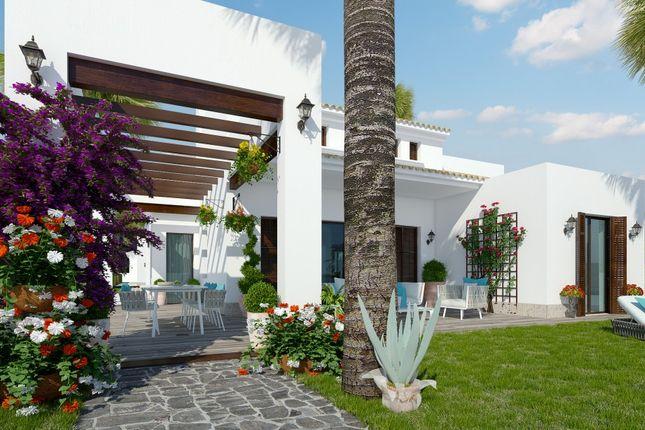 3 bed villa for sale in La Finca Golf, Bigastro, Alicante, Valencia, Spain