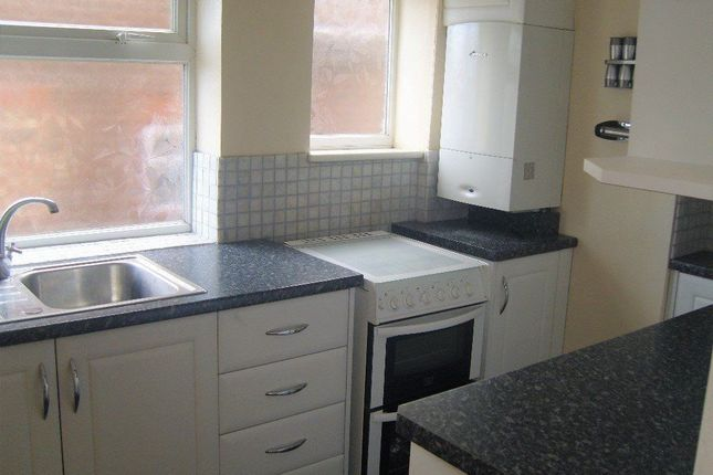 Thumbnail Semi-detached house to rent in Orchard Grove, Edgware