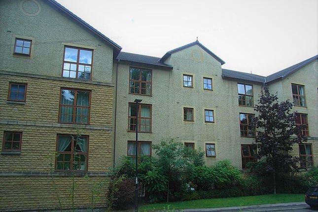 Thumbnail Flat to rent in Ashwood Court, Bridge Road, Lancaster