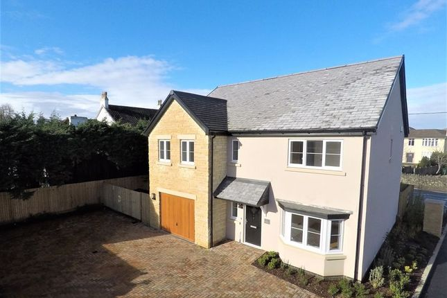 Thumbnail Detached house for sale in Three Acres Court, Bristol Road, Churchill