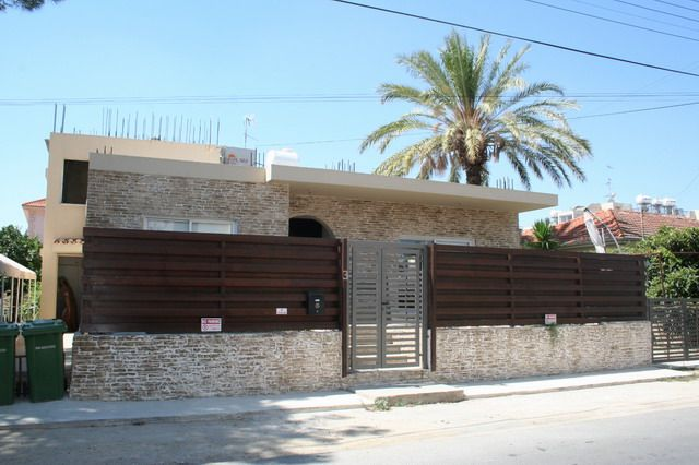 Thumbnail Detached house for sale in Egkomi, Nicosia, Cyprus