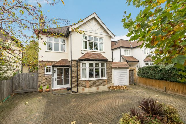 Thumbnail Detached house for sale in Montana Road, London
