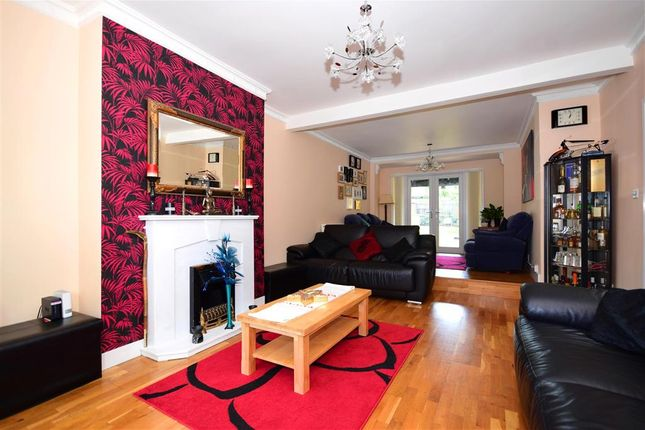 4 bed semi-detached house for sale in Hale End Road, Woodford Green, Essex IG8