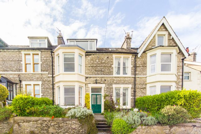 Thumbnail Terraced house for sale in 3 Berriedale Terrace, Lindale Road, Grange-Over-Sands