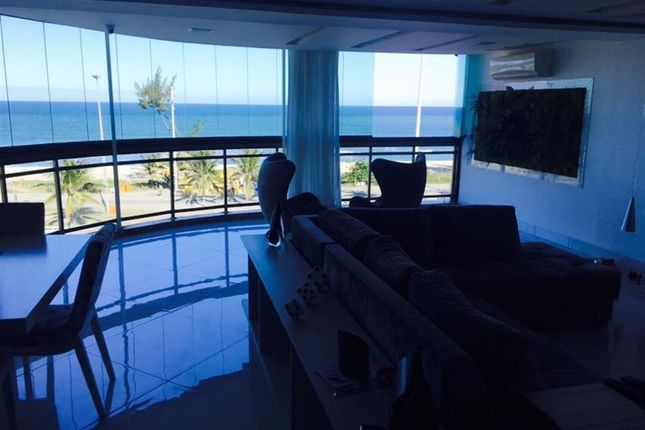 Thumbnail Terraced house for sale in 100, Av Lucio Costa, Recreio Dos Bandeirantes, Brazil