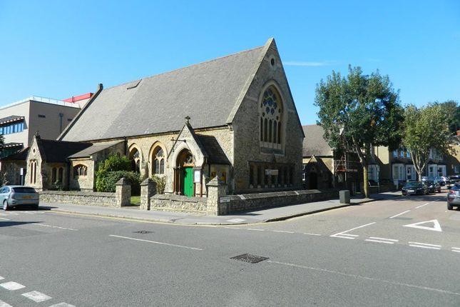 Methodist Church of St Peters Road, Croydon CR0